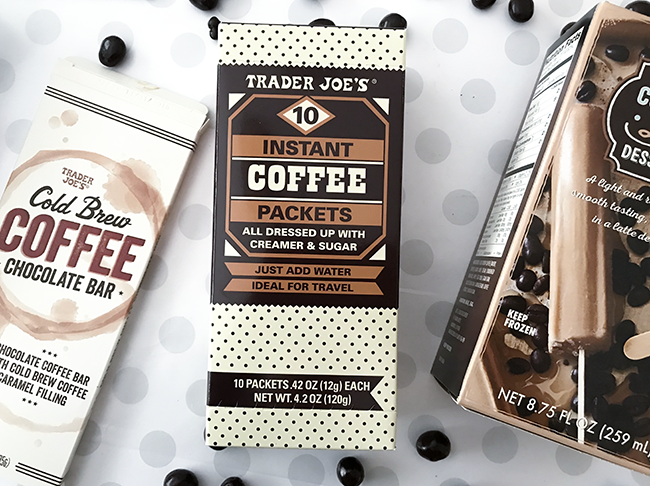 trader joes instant coffee