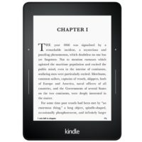 my favorite kindle