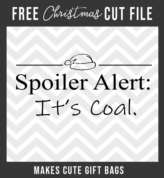 Free Christmas Cut Files