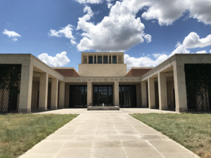 Visiting the George W. Bush Presidential Library and Museum