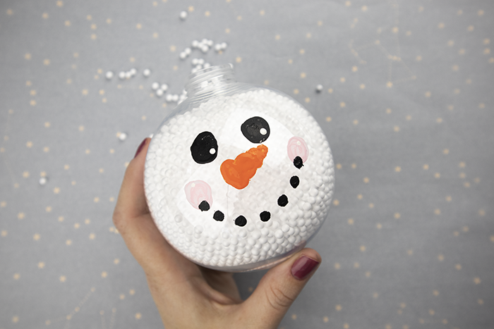 Dollar Store Christmas Crafts -