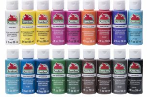 The Best Selling Craft Supplies on Amazon