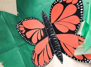 In The Wild VBS (Jungle/Safari Themed) Decoration Ideas